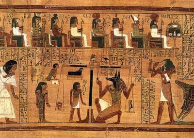 papiro-xix-dinastia-1554-1080-a-c
