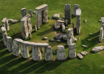 Stonehenge, 3000-2000 A.C.