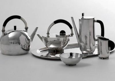 objetos criados na Bauhaus, 1924.